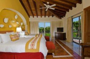 suite from casa velas, marina vallarta