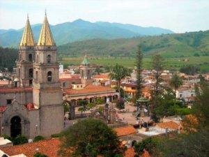 Talpa de Allende, Jalisco. Pueblos Mágicos