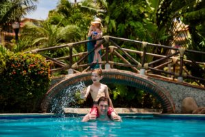 Velas Vallarta in Puerto Vallarta, a Kid-Friendly hotel