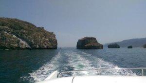 yatch cruises, puerto vallarta, bahía de banderas