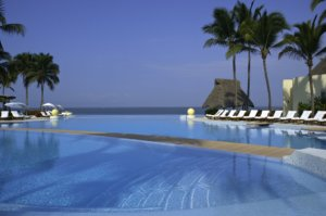 Infinity Pool, Grand Velas Riviera Nayarit