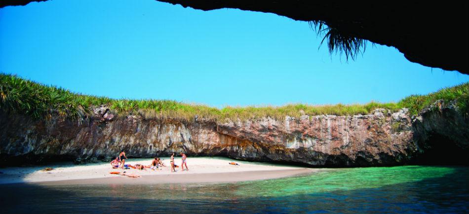 Mexican Galapagos
