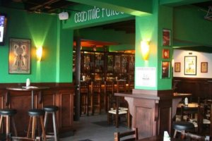 Murphy's Irish Pub puerto vallarta