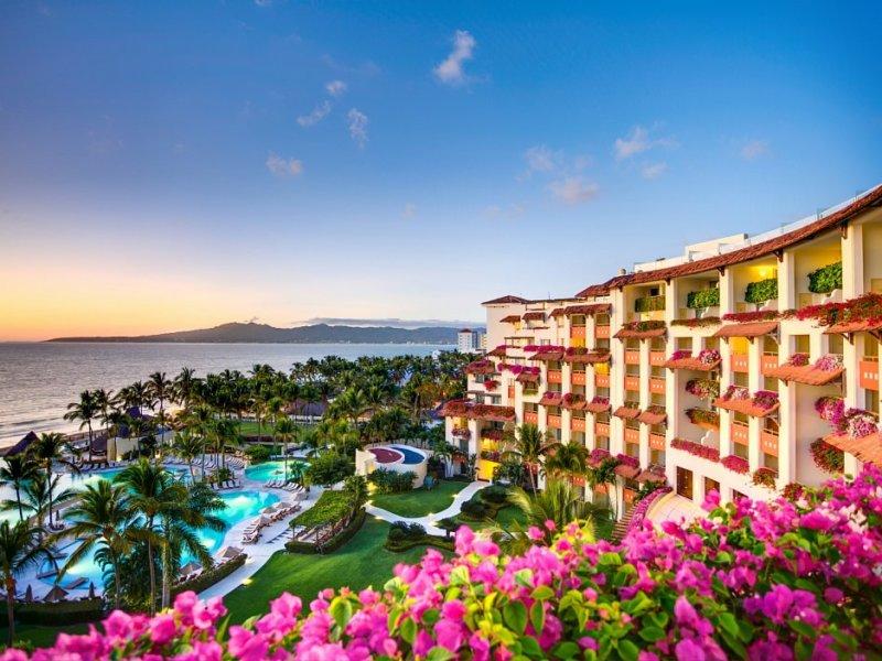 Resort Review of Grand Velas Riviera Nayarit