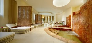 Spa, Grand Velas Riviera Nayarit