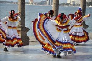 Festival Vallarta Azteca de Folclor Internacional