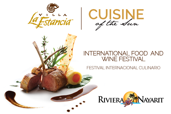 Cuisine of the Sun, Riviera Nayarit