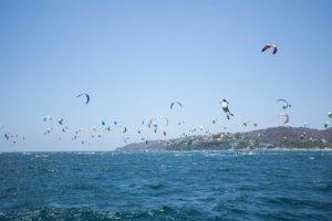 Festival del Viento Riviera Nayarit, Eventos de mayo en Puerto Vallarta