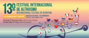 Festival Internacional de Altruismo