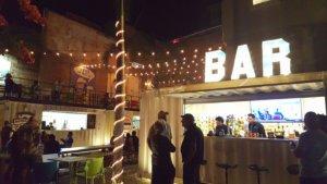 Los Guapos Food Park