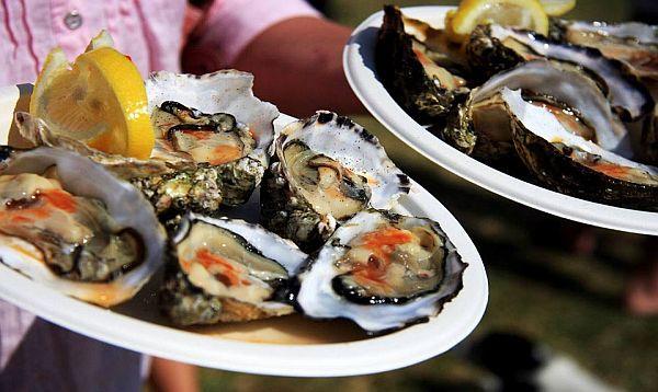 Bucerías Oyster Festival