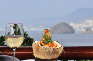 Restaurant Week, Puerto Vallarta