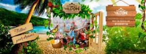 "Wild on Festival ""Sayulita Paradise"""