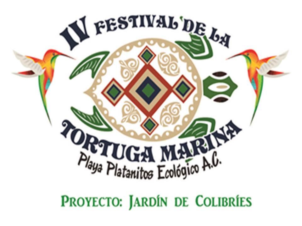 V Festival de la Tortuga Marina
