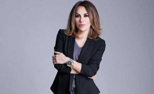 Raquel Orozco, Fashion Show