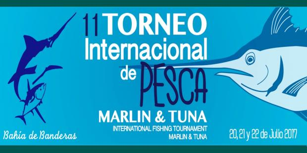 11th International Bay of Banderas Fishing Tournament