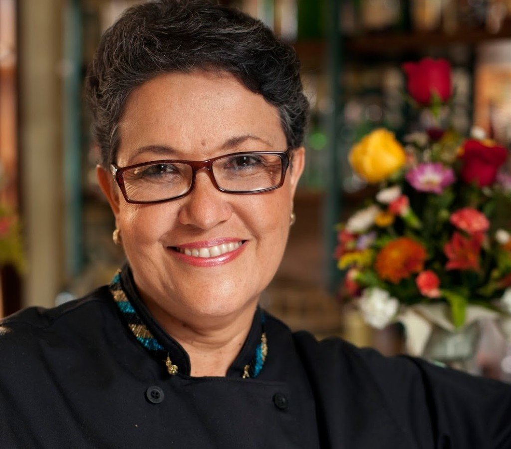 chef Betty Vazquez