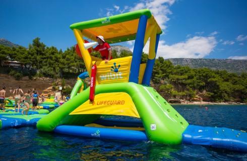 Wibit Aventuras Water Park