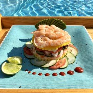 Luxury All Inclusive plan in Nuevo Vallarta, Mexico. Grand Velas Riviera Nayarit