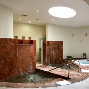 Spa in Nuevo Vallarta, Mexico. SE Spa from Grand Velas Riviera Nayarit