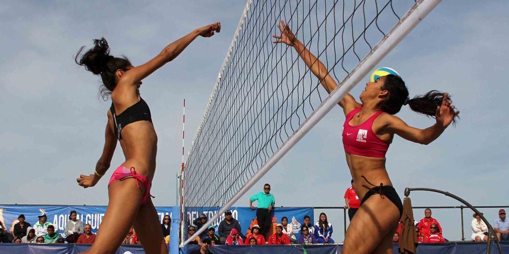 Abierto Mexicano de voleybol de playa