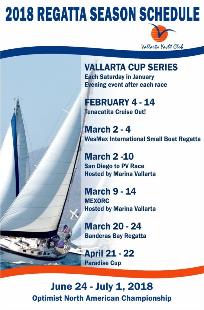 Vallarta Cup Race Series