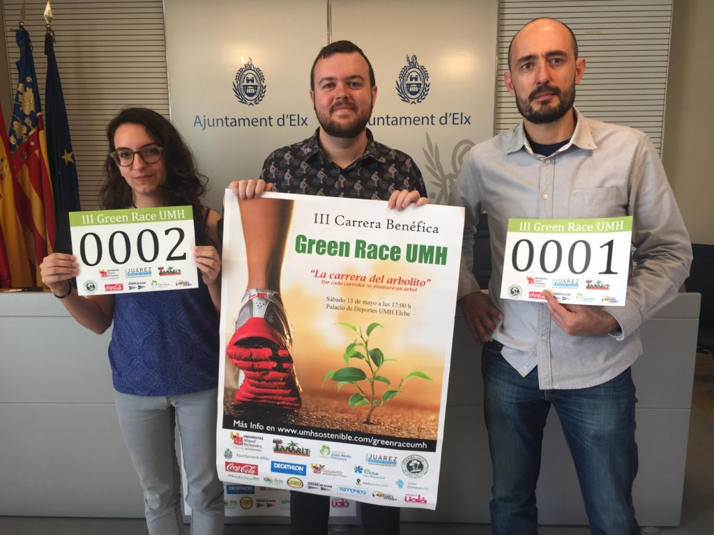 Green Race