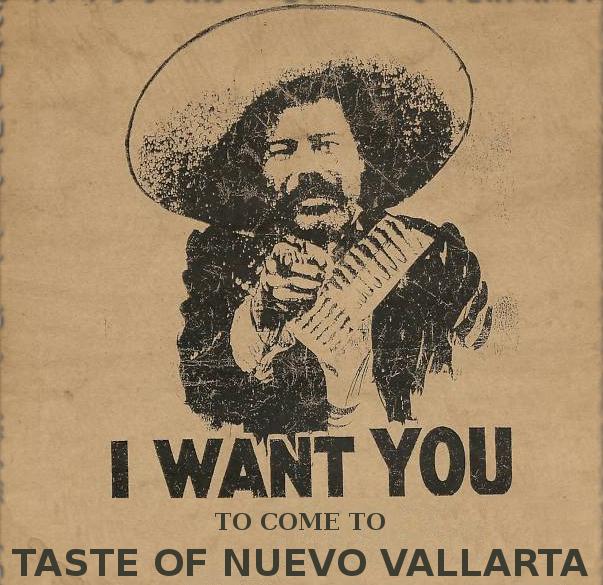 taste of nvo vallarta