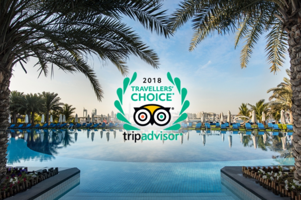 Travellers' Choice Awards 2018