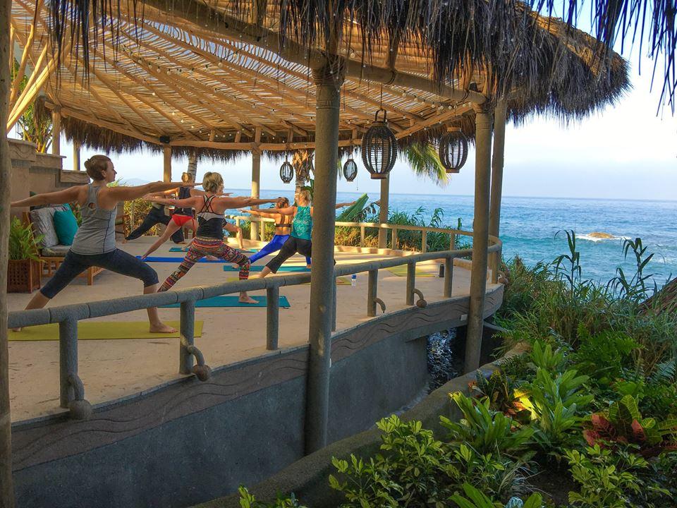 Hotel Playa Escondida Sayulita