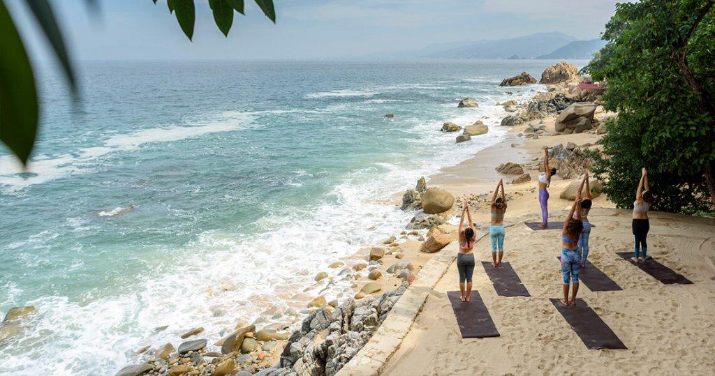 playa yoga