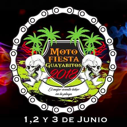 Motofiesta Guayabitos