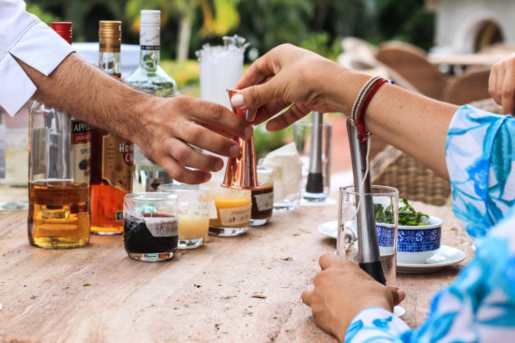 Tarde Cubana en Hotel Solo Adultos Casa Velas Puerto Vallarta