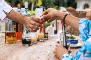 Cuban afternoon at Casa Velas