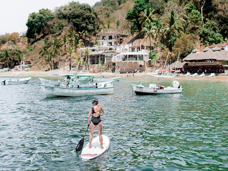 Grand Velas Riviera Nayarit Babymoon Package