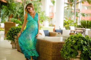 Babymoon package experience at Grand Velas Riviera Nayarit