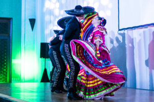 Baile Folklor Indepencia Mexicana Grand Velas Riviera Nayarit