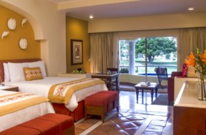 Grand Class Suite from Casa Velas