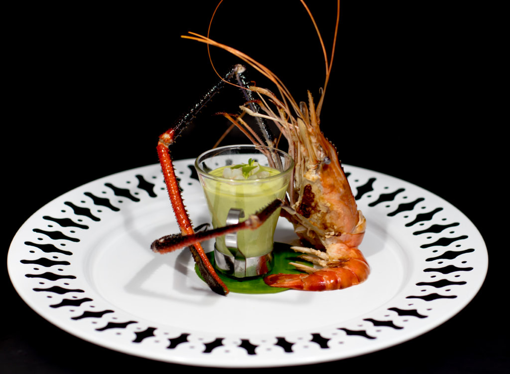 Langosta, Experiencia Culinaria en Puerto Vallarta