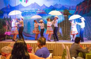 Fiestas Patrias Puerto Vallarta