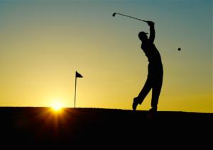 convención de golf turístico en méxico 2018