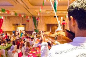 Velas Vallarta Fiestas Patrias Celebración