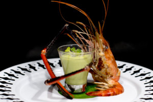Pasta y Langosta en Puerto Vallarta