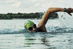 xxvi maratón acuático ABH