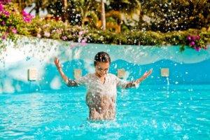 Vacaciones Familiares Inolvidables en grand Velas Riviera Nayarit