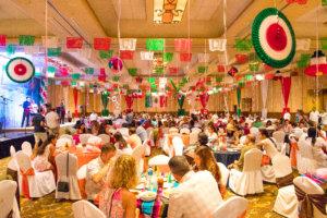 Velas Vallarta Noche Mexicana