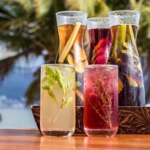 Bebidas Hotel Casa Velas, Puerto Vallarta