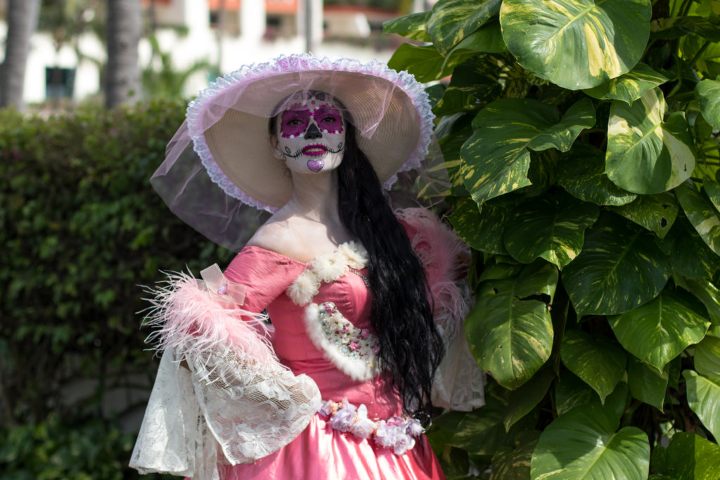 Day of Dead Mexico Traditions