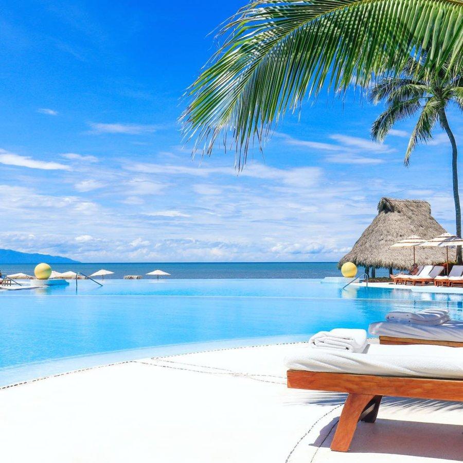 Hotel Familiar Todo Inlcuido, Grand Velas Riviera Nayarit