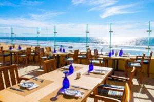 Restaurante Azul Grand Velas Riviera Nayarit